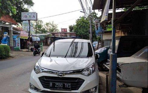 Jual mobil bekas murah Daihatsu Sigra R 2016 di DKI Jakarta