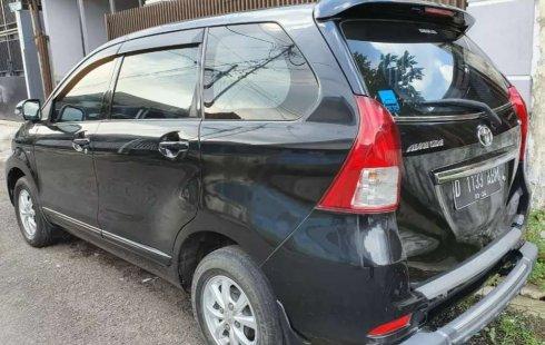 Toyota Avanza 2014 Jawa Barat dijual dengan harga termurah