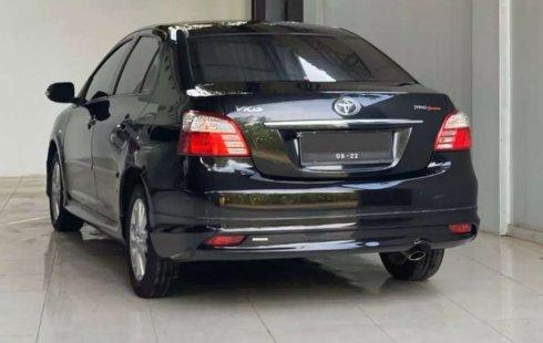 Jawa Tengah, Toyota Vios TRD Sportivo 2012 kondisi terawat