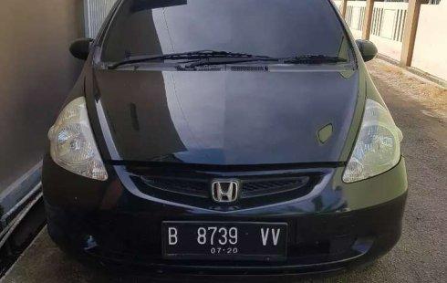 Jual mobil Honda Jazz i-DSI 2005 bekas, Jawa Barat