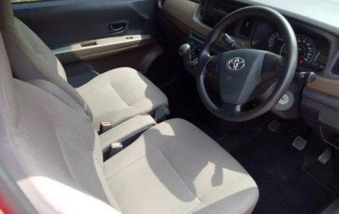 Jual Cepat Mobil Toyota Calya E 2016 di Lampung