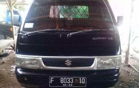 Suzuki Carry Pick Up 2013 Jawa Barat dijual dengan harga termurah