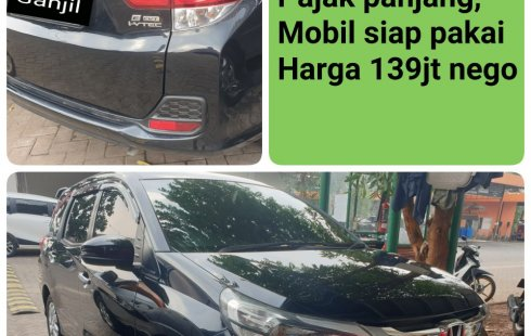 Dijual Cepat Honda Mobilio E 2017 (Facelift) TERMURAH di Tangerang Selatan