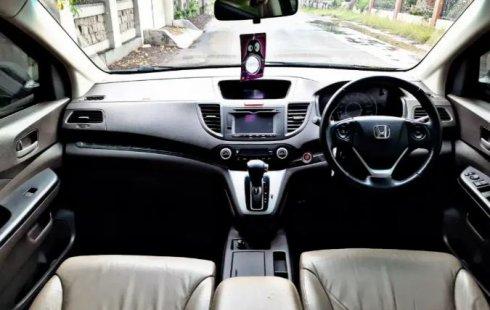 Jual Cepat Mobil Honda CR-V 2.4 Prestige 2013 di Jawa Tengah
