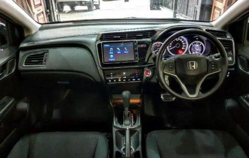 DijualCepat Mobil Honda City ES 2017 di Sumatra Utara