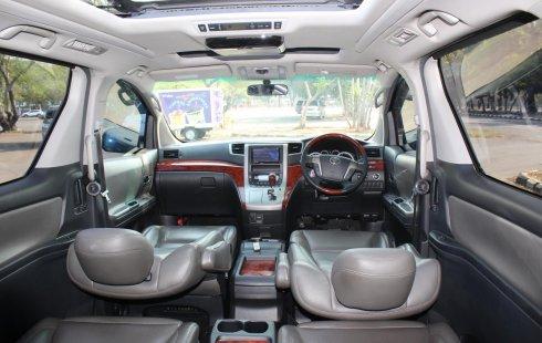 Diijual Mobil Bekas Toyota Alphard G 2010 di DKI Jakarta