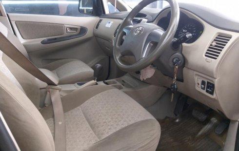 Jual Mobil Beaks Toyota Kijang Innova 2.0 G Luxury 2015 di DKI Jakarta
