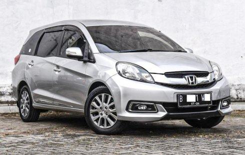 Dijual Cepat Honda Mobilio E Prestige 2014 di Depok