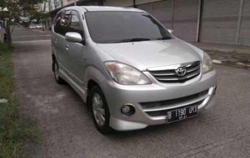 Dijual cepat mobil Toyota Avanza S 2011 Bekasi
