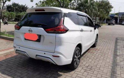 Jual Mobil Nissan Livina VL 2019 Bekasi