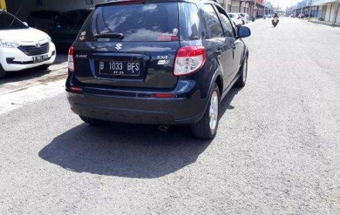 Dijual mobil Suzuki SX4 X Road 2009 Bekasi