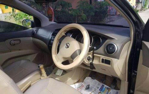Jual Nissan Grand Livina XV 2008 harga murah di Kalimantan Timur