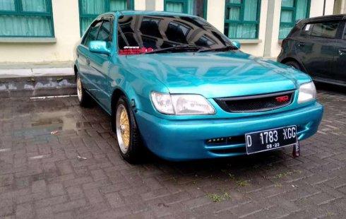 Mobil Toyota Soluna 2002 dijual, Jawa Barat