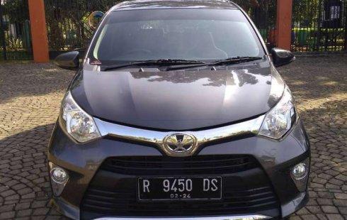 Mobil Toyota Calya 2018 G dijual, Jawa Tengah