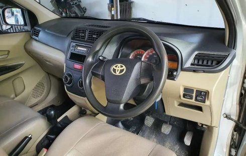 Mobil Toyota Avanza 2013 G dijual, Kalimantan Selatan