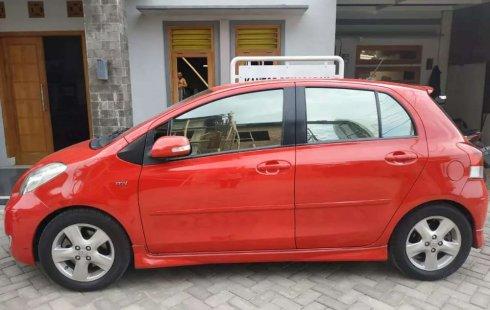 Mobil Toyota Yaris 2011 S Limited dijual, Jawa Tengah
