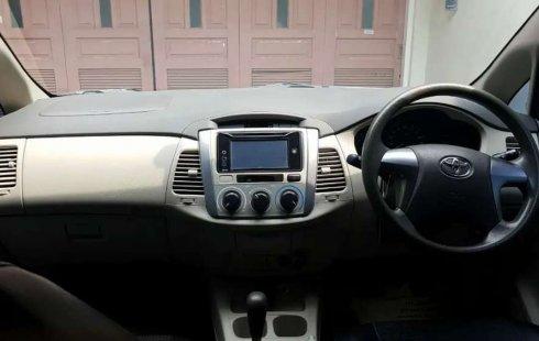 Jual cepat Toyota Kijang Innova G Luxury 2015 di Jawa Barat