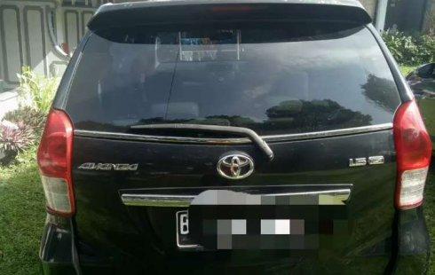 Jual cepat Toyota Avanza G 2012 di Jawa Barat
