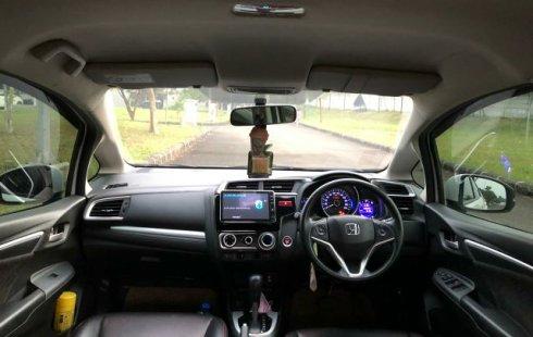 Jual Mobil Bekas Honda Jazz RS 2016 di Bekasi