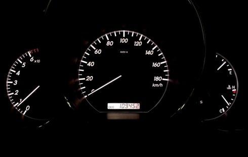 Dijual Mobil Toyota Harrier L Premium 2011 tangan pertama di DKI Jakarta