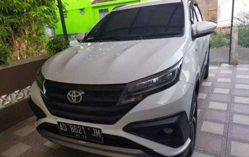 Jual cepat Toyota Rush S 2018 di DIY Yogyakarta