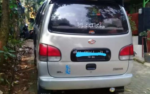 Daihatsu Zebra 2005 Jawa Tengah dijual dengan harga termurah
