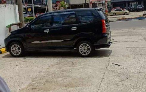 Jual Toyota Avanza S 2008 harga murah di Sumatra Selatan