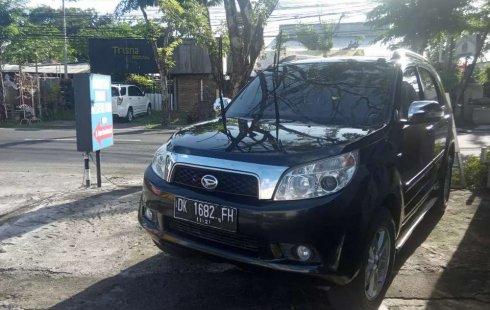 Mobil Daihatsu Terios 2009 TX terbaik di Bali
