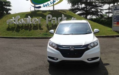 Jual mobil Honda HR-V E CVT 2016 bekas, Jawa Barat