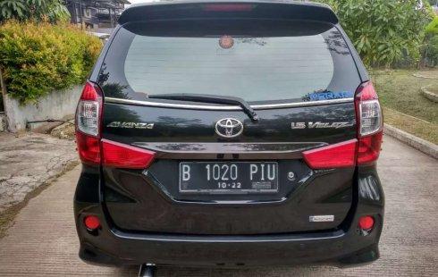 Jual Toyota Avanza Veloz 2017 harga murah di DKI Jakarta