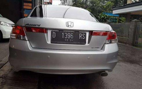 Mobil Honda Accord 2009 VTi-L terbaik di Jawa Barat