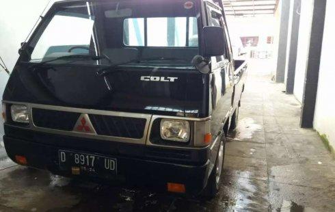 Jawa Barat, Mitsubishi L300 2019 kondisi terawat