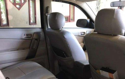 Sulawesi Selatan, Toyota Rush G 2013 kondisi terawat