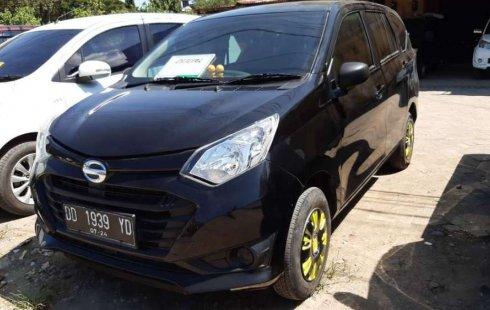 Daihatsu Sigra 2019 Sulawesi Selatan dijual dengan harga termurah