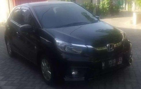Honda Brio 2019 Jawa Timur dijual dengan harga termurah