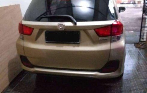 Jawa Barat, Honda Mobilio E 2014 kondisi terawat