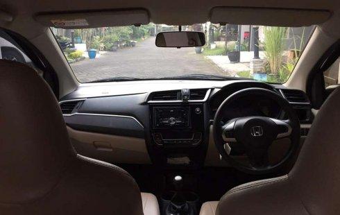Jual Honda Brio Satya E 2016 harga murah di Jawa Timur