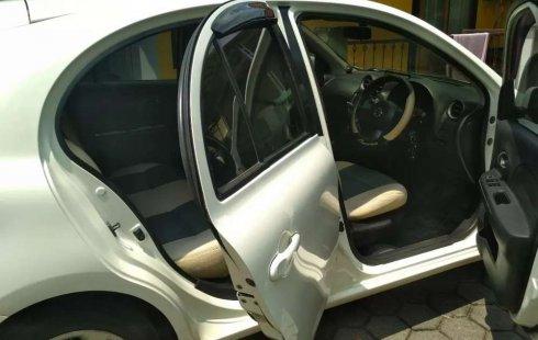 Jawa Tengah, jual mobil Nissan March 2013 dengan harga terjangkau