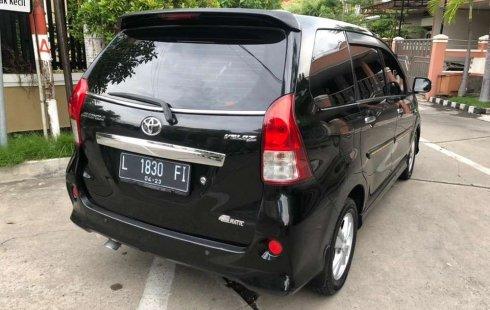 Dijual mobil bekas Toyota Avanza Veloz, Jawa Timur