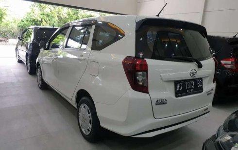 Dijual mobil bekas Daihatsu Sigra X, Jawa Timur