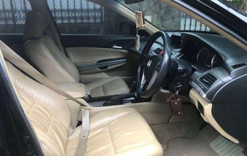 DKI Jakarta, jual mobil Honda Accord 2010 dengan harga terjangkau