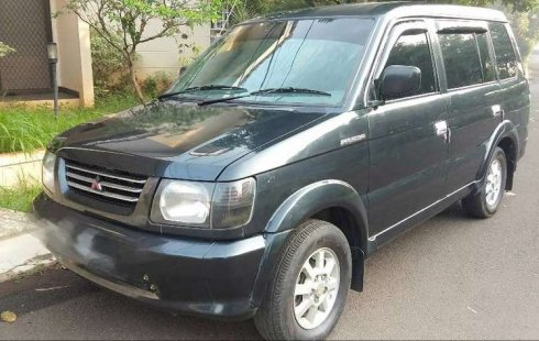 Jual Mitsubishi Kuda GLS 2000 harga murah di Jawa Barat