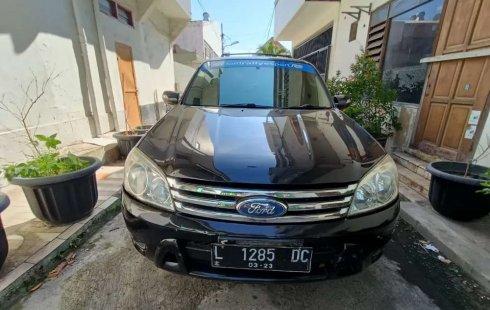 Mobil Ford Escape 2009 Limited dijual, Jawa Timur