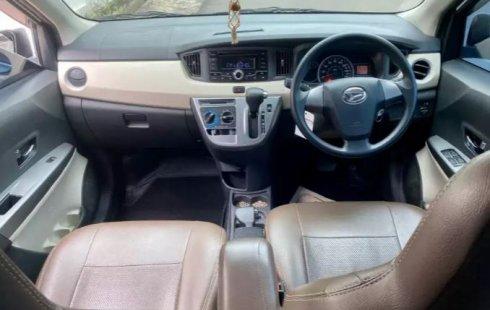 Dijual Cepat Mobil Daihatsu Sigra R 2018 di Sumatra Selatan