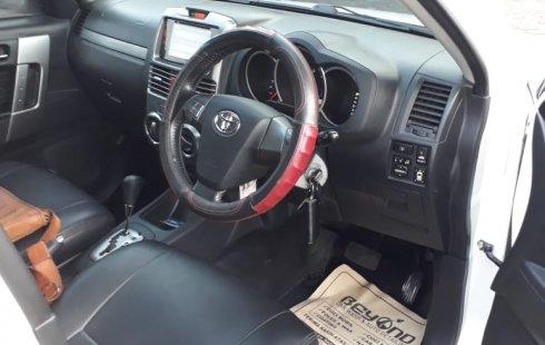 Dijual Cepat Toyota Rush TRD Sportivo 2016 di DIY Yogyakarta