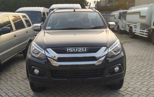 Promo Khusus mobil Isuzu MU-X I-Series 2020 di DKI Jakarta