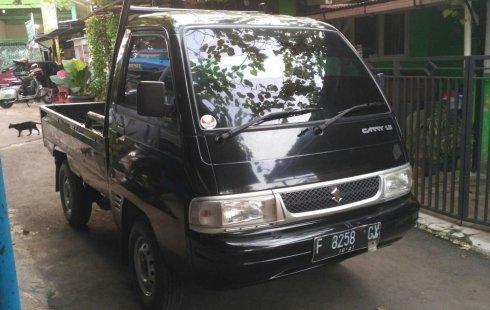 Jual Cepat Mobil Suzuki Carry Pick Up Futura 1.5 NA 2016 di Depok