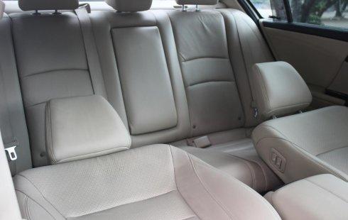 Jual Cepat Honda Accord 2.4 VTi-L 2015 Putih di DKI Jakarta