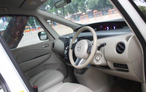 Dijual Mobil Mazda Biante 2.0 SKYACTIV A/T 2016 di DKI Jakarta