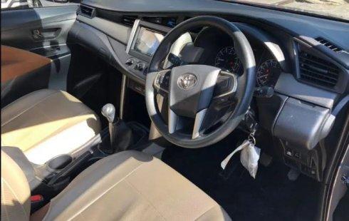 Dijual Cepat Toyota Kijang Innova 2.0 G 2019 Murah di Kalimantan Selatan